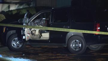 One dead in DeKalb apartment complex shooting