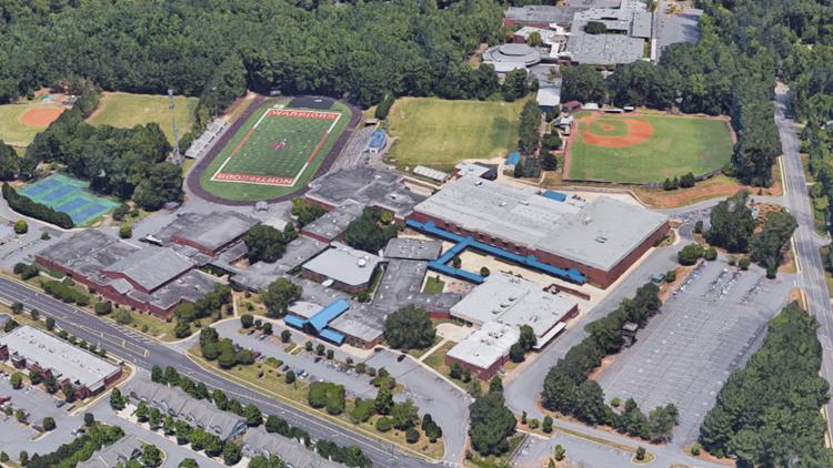 Cobb Schools: No threats made at North Cobb High despite rumors