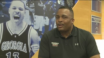 Georgia State head coach Ron Hunter responds to comments calling NCAA system 'slavery'