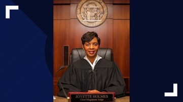 Gov. Kemp names first woman, African American as Cobb district attorney