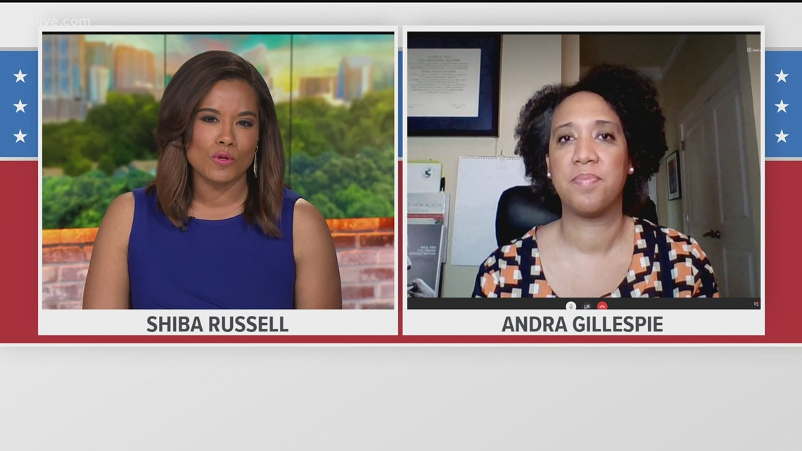 Political scientist reacts to Mayor Keisha Lance Bottoms' decision not to run for re-election