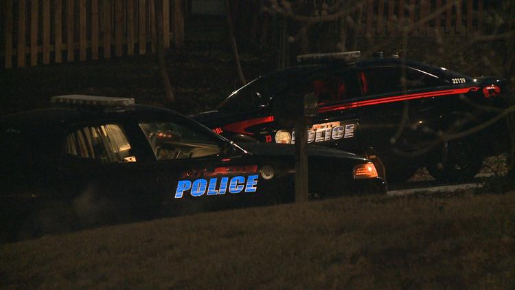 Police: Prowler shot outside southeast Atlanta home