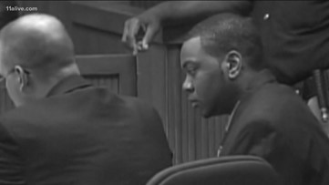 Man sentenced to death for killing Auburn student asking for new trial