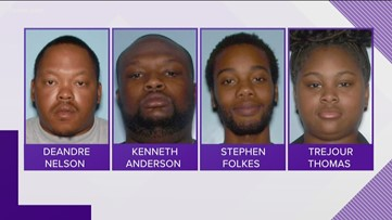 Several arrested in insurance fraud bust
