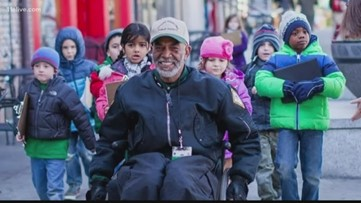 Friends say goodbye to 'Mr. Decatur,' Eli Dodson