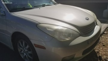 Woman warns others of scams with car sales