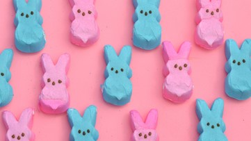 This is Georgia's favorite Easter candy