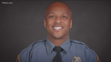 Memorial Day event in Gwinnett County will honor fallen officer Antwan Toney