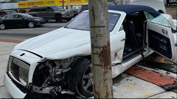 Attorney: Hawks player suffers 'brain injury' in crash with drunk driver
