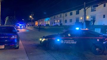 Man found dead following shooting near SW Atlanta apartment complex