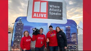 #iCan: The 37th annual Can-A-Thon across metro Atlanta