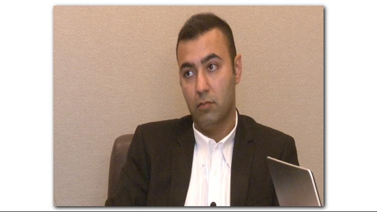 Dr. Karim Ali