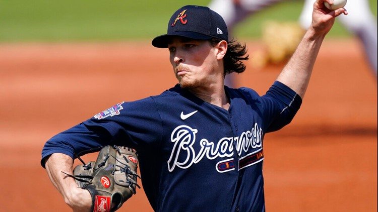 Braves will look to Max Fried to carry pitching rotation this season
