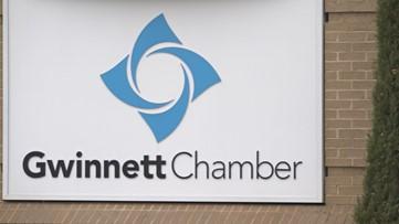 Gwinnett Chamber of Commerce head stepping down in June
