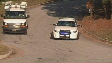 Two men found dead at a townhome in Norcross
