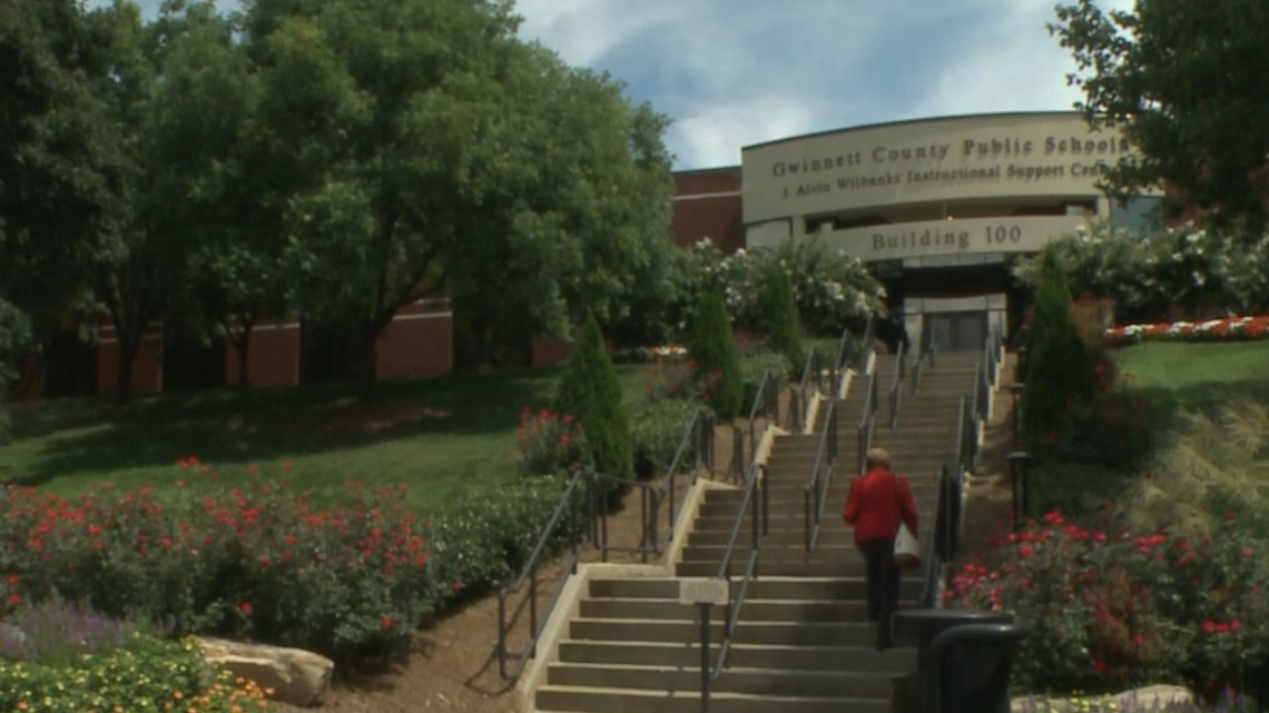 Gwinnett County Schools looking for mentors for Hispanic Mentoring Program