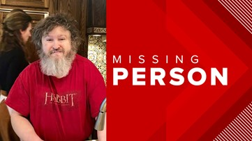 Athens police search for missing 53-year-old man who vanished on Friday