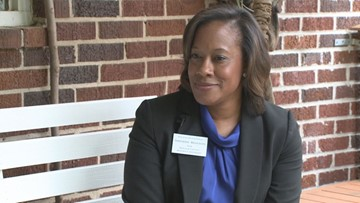 DeKalb DA Sherry Boston won't make Senate run, she says