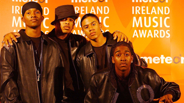 B2K adds second Atlanta concert date due to popular demand