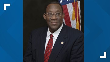 Former state senator, federal prosecutor Ed Tarver announces US Senate run