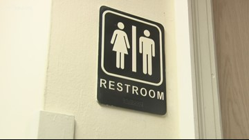 After threats, school board reverses decision to allow transgender students to use bathroom aligned with their identity