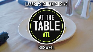 Relish Cuban flavor at Roswell restaurant