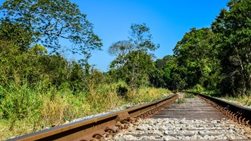 Adairsville teen killed in Wednesday morning train accident