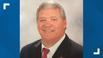 Kemp appoints former trooper and sheriff Gary Vowell interim public safety commissioner