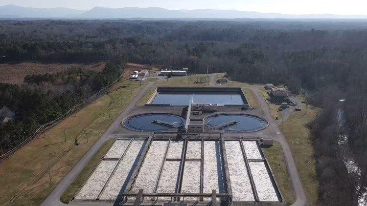 Cancer causing chemical found in Ga. drinking water remains unregulated five years after EPA warning