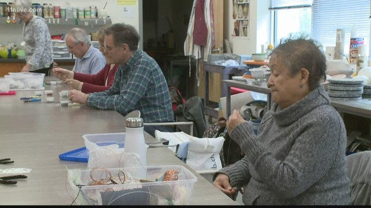 Solving holiday loneliness for seniors with community involvement