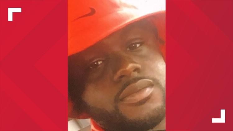 DeKalb OIS Suspect Otis Walker