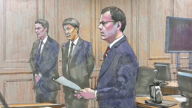 Equifax sentencing