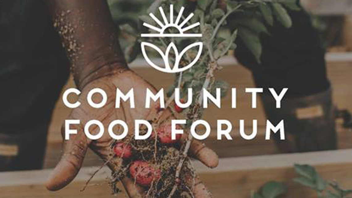 East Point vies for urban agricultural initiative