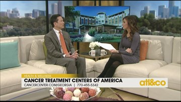 Cancer Treatment Centers of America on the obesity epidemic