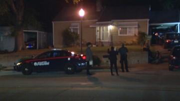 Police: Man fatally stabbed on Glenwood Avenue