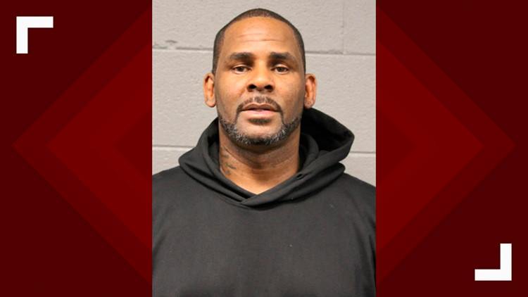 R Kelly Investigation