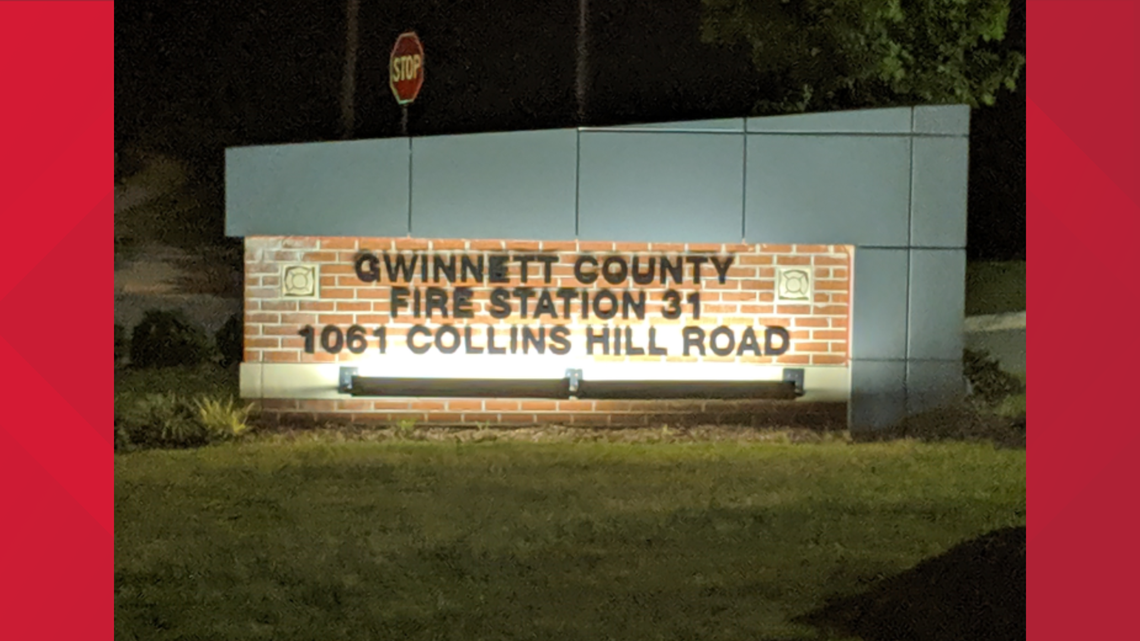 Gwinnett firefighters deployed as part of Hurricane Dorian response