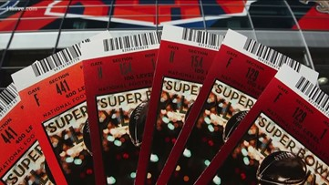 Atlanta Police looking for woman accused in Super Bowl ticket scams