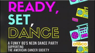 Ready, Set, DANCE!