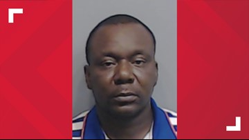 'Before I leave Atlanta, someone is going to feel my pain' | La. man convicted for gas station shooting