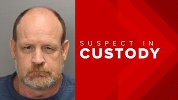 Warrant: Man charged with sexual battery lured victim from school into home