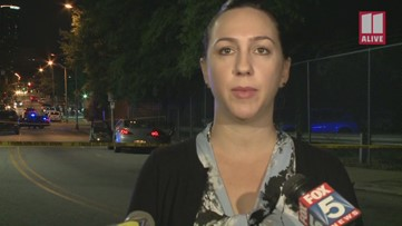 Homicide Commander gives update on deadly shooting outside Magic City club in Atlanta