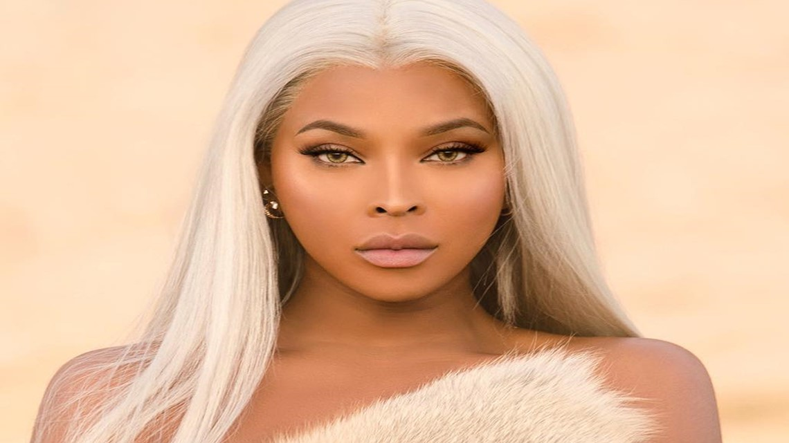 Gas Companies In Georgia >> STAR actress Amiyah Scott gets real about filming in Atlanta, singing on the show | 11alive.com