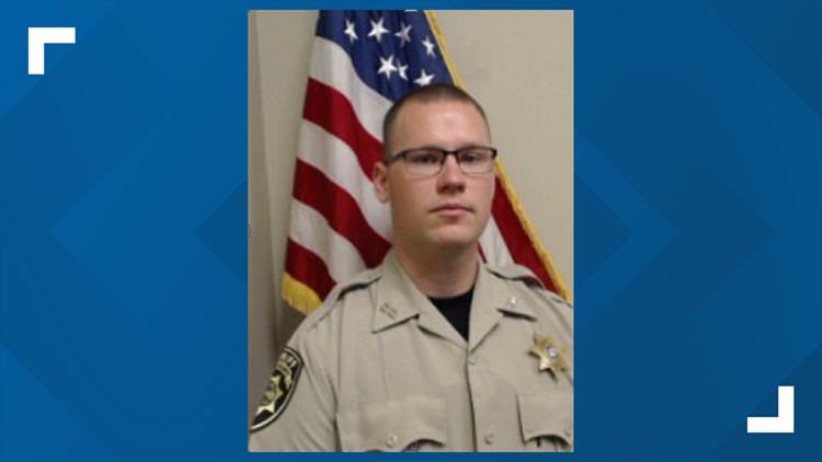 Deputy John Collins