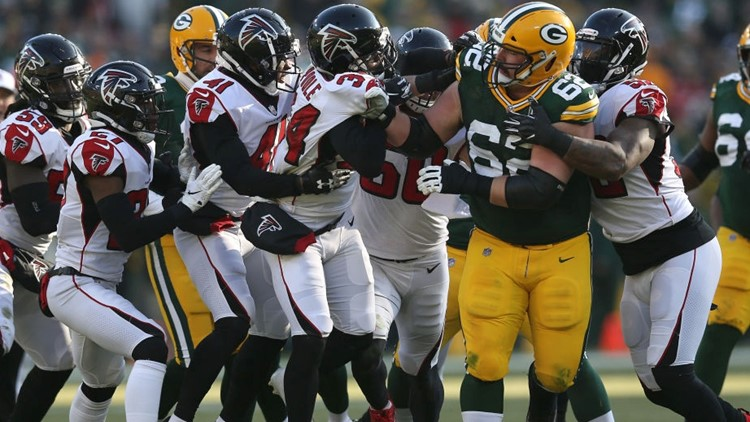 Atlanta Falcons' seasonal demise hits new low in blowout loss to Packers