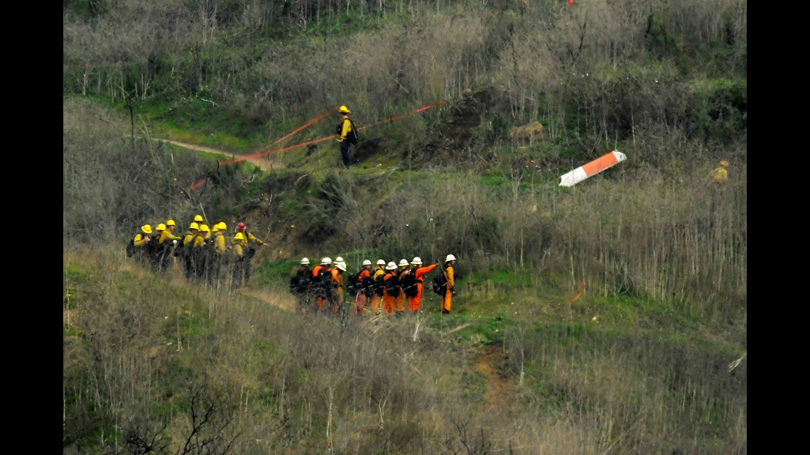 kobe crash photos - photo #13