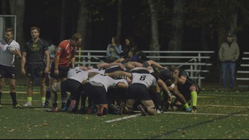 Atlanta's new rugby team finding support in another sport's fan base