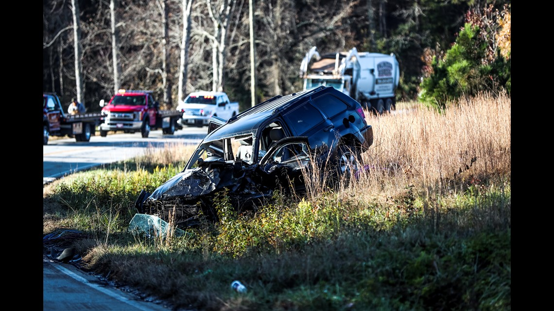 Habersham student killed in crash