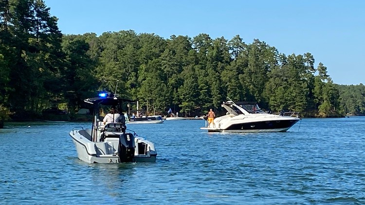 Body recovered from Flamingo Cove in Allatoona Lake