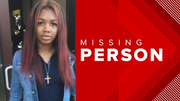 Douglas Co. officials searching for missing teenager